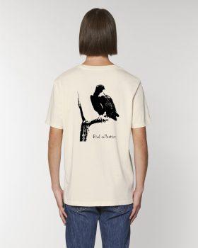 "Tee-shirt Balbuzard pêcheur édition ""Bird collection"""